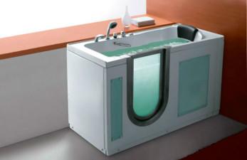 Ванна и другие аксессуары для пожилых людей