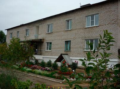 КГБСУСО Волчихинский дом-интернат малой вместимости для престарелых