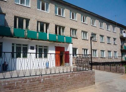 СОГАУ Жуковский психоневрологический интернат (Смоленск)