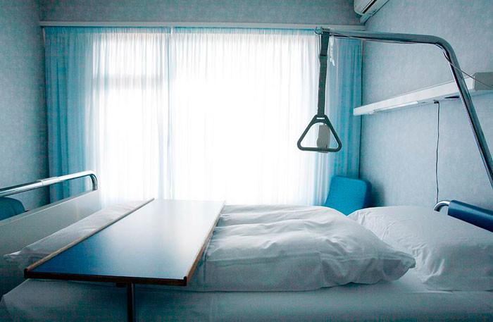 Аксессуары к медицинским кроватям