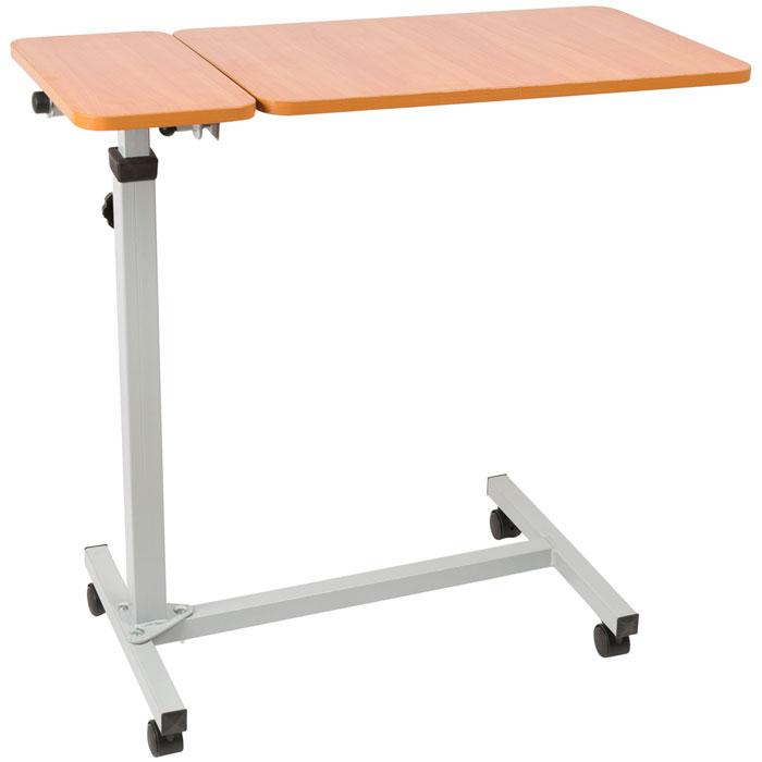 Прикроватный столик к медицинской кровати