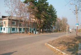 ГАУ СО АО Архаринский дом-интернат для престарелых и инвалидов