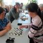 Шахматы в Бабушкинском психоневрологическом интернате