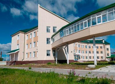 БУ Психоневрологический интернат (Нижневартовск)
