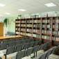 Библиотека Черкизовского психоневрологического интерната