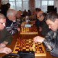 Шахматы в Черкизовском психоневрологическом интернате