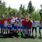 Спорт в Черкизовском психоневрологическом интернате