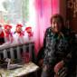 Комната постояльцев Черняевского дома-интерната для престарелых и инвалидов