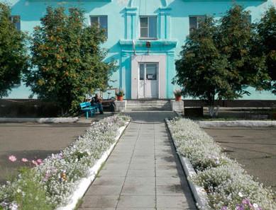 ГАУ НСО Чулымский специальный дом-интернат для престарелых