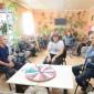 Досуг в Чулымском специальном доме-интернате для престарелых