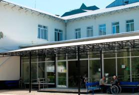 РГБУ Дом-интернат общего типа для престарелых (Черкесск)