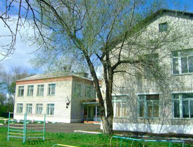 КГБУ Дормидонтовский дом-интернат для престарелых и инвалидов