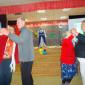 Танцы постояльцев Дормидонтовского дома-интерната для престарелых и инвалидов