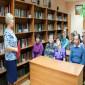 Библиотека Егорьевского психоневрологического интерната