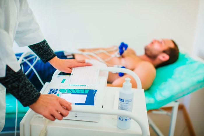 Хроническая сердечная недостаточность у пожилых