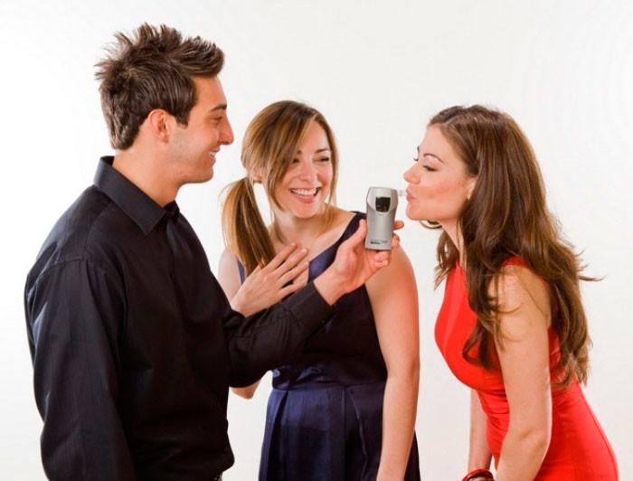 Как выбрать алкотестер