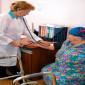 Медицинские услуги в интернате