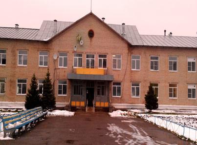ГБУ РМЭ Красногорский психоневрологический интернат