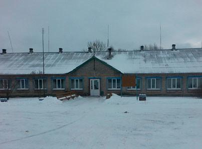 ГБУСО Локнянский специальный дом-интернат для престарелых