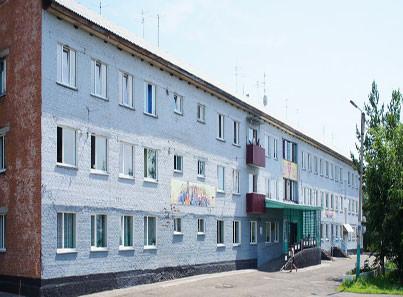ГБУ КО Малиновский психоневрологический интернат