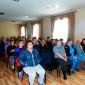 Актовый зал Досуг жильцов Малмыжского психоневрологического интерната
