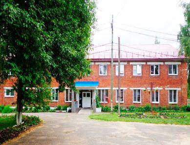 БСУСО УР Нагорный психоневрологический интернат (Ижевск)