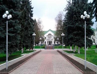 ГКУ Нальчикский дом-интернат для престарелых и инвалидов