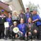 Спортивные мероприятия в Новомедянском психоневрологическом интернате