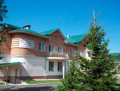 ГБУ Пензенский областной центр реабилитации