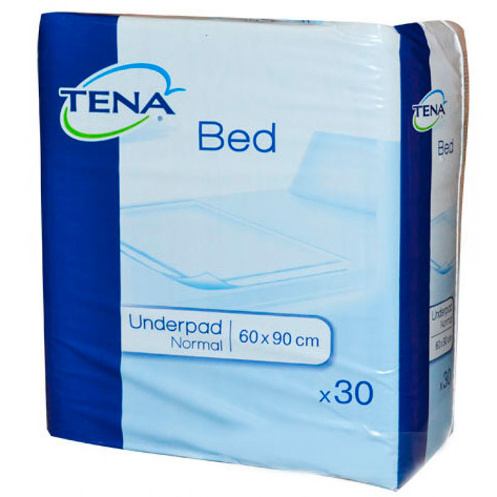 Пеленки Tena Bed normal