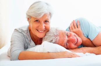 Ортопедический матрас для пожилых
