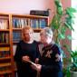 Библиотека Психоневрологического интерната №2