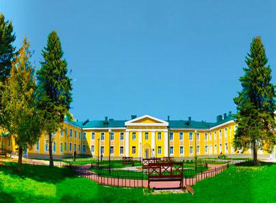 ГБСУСО Психоневрологический интернат №6 (Санкт-Петербург)