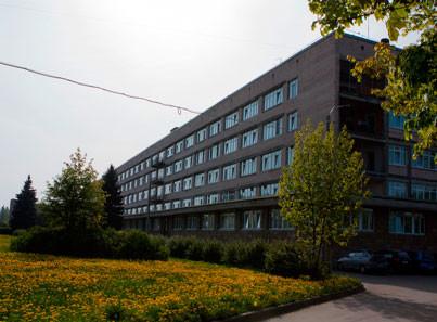 ГБСУСО Психоневрологический интернат №7 (Санкт-Петербург)