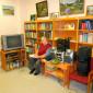 Библиотека Психоневрологического интерната №7 (Санкт-Петербург)