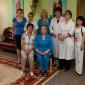 Персонал Психоневрологического интерната №7 (Санкт-Петербург)