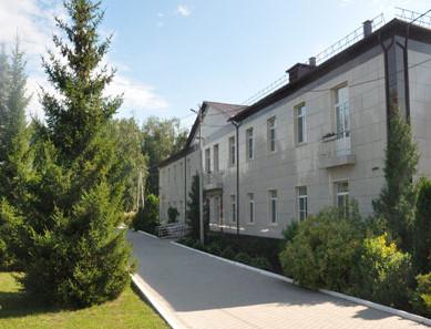 ГСУСО Полетаевский психоневрологический интернат (Челябинск)