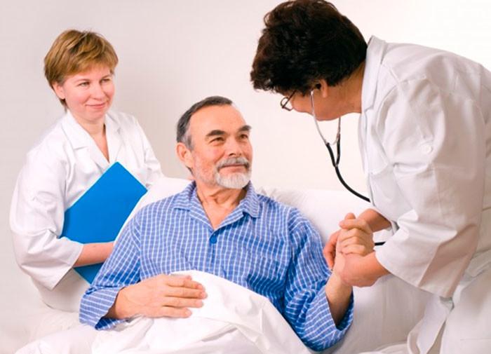Реабилитация после инфаркта в домашних условиях