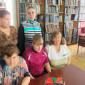 Библиотека Русско-Турекского психоневрологического интерната