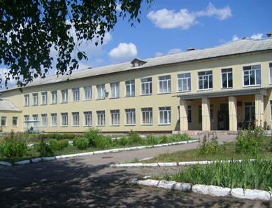 ГБСУ РО Ряжский психоневрологический интернат