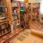 Библиотека Североморского дома для престарелых