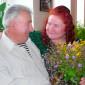 Жильцы Североморского дома для престарелых
