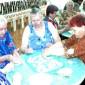 Досуг постояльцев Свободненского дома для одиноких престарелых «Ветеран»