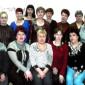 Персонал Свободненского дома для одиноких престарелых «Ветеран»