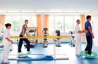 Тренажеры для реабилитации после инсульта