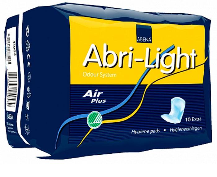 Урологические прокладки Abena Abri Light