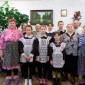 Гости Волгапинского дома-интерната милосердия