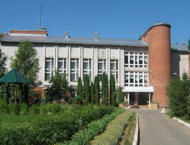 Йошкар-Олинский дом-интернат для престарелых «Сосновая роща»