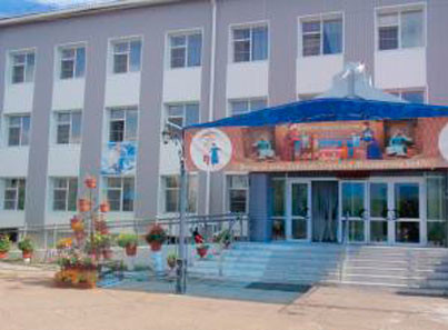АУСО РБ Заиграевский дом-интернат для престарелых и инвалидов