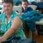 Швейная мастерская Алапаевского психоневрологического интерната